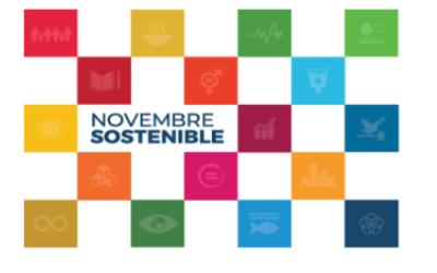 Noviembre Sostenible – Iniciativa organizada por Eticentre e IDI